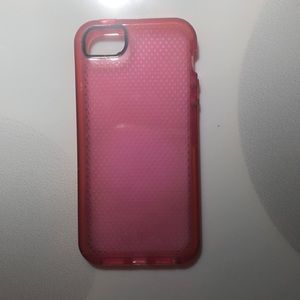 Other - pink phone case